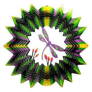 Multicolor Wind Spinners